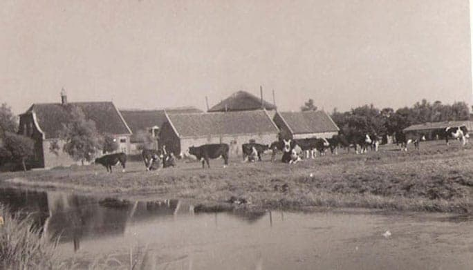 Historie Poldersport in De Kwakel